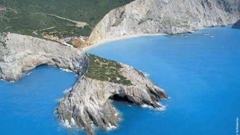 Γνωρίστε τις μοναδικές παραλίες της Λευκάδας