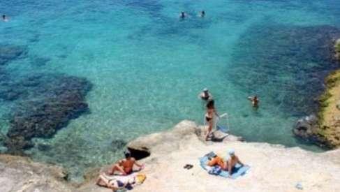 Δημοφιλής προορισμός για τους Αθηναίους η Αίγινα
